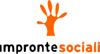 Impronte sociali Logo